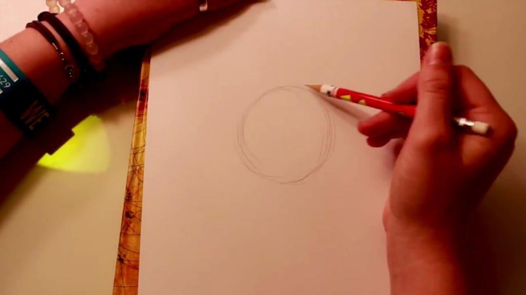 آموزش طراحی شخصیت انیمیشن mulan