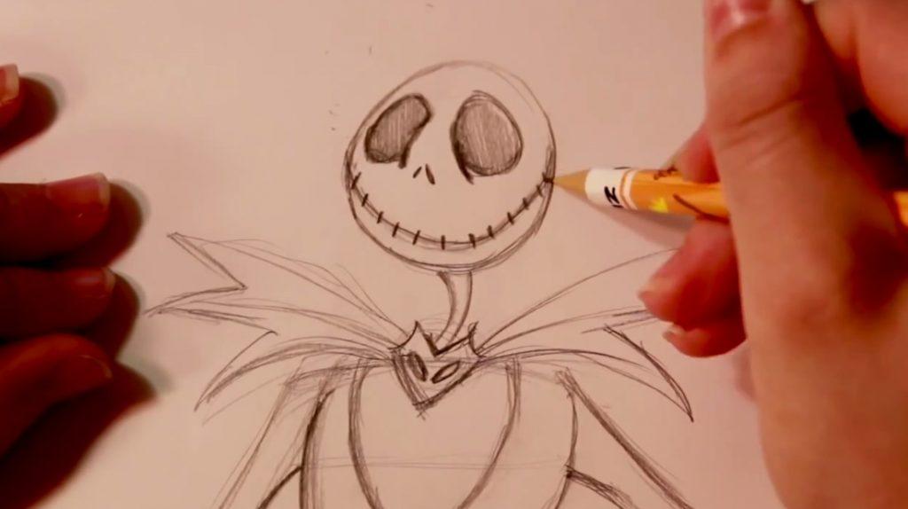 آموزش طراحی شخصیت کارتونی